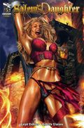 Salem's Daughter (2009 Zenescope) 3A