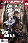Star Wars Knights of the Old Republic (2006) 50