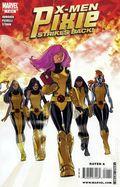 X-Men Pixie Strikes Back (2010) 1