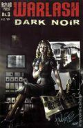 Warlash Dark Noir (2008) 3