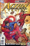 Action Comics (1938 DC) 886