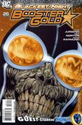 Booster Gold (2007 DC 2nd Series) 26B