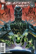 Blackest Night (2009) 1E