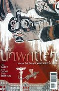 Unwritten (2009 DC/Vertigo) 10