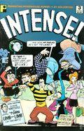 Intense (1993) 3
