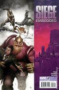Siege Embedded (2010 Marvel) 2A