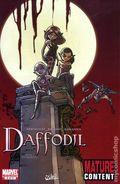 Daffodil (2010 Marvel) 2