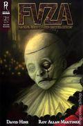 FVZA (2009) Federal Vampire Zombie Agency 2B