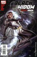 Black Widow Deadly Origin (2009) 4