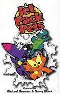 Jet Pack Pets TPB (2005) 1-1ST