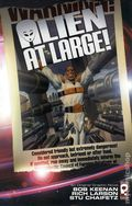 Alien at Large GN (2008) 1-1ST