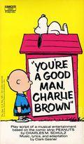 You're a Good Man, Charlie Brown PB (1967) 1-1ST