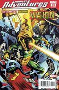 Marvel Adventures Super Heroes (2008-2010 1st Series) 20