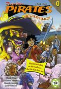 Junior Pirates Beginnings GN (2007) 1-1ST