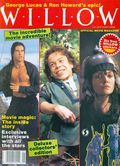 Willow Official Movie Magazine (1988) 1