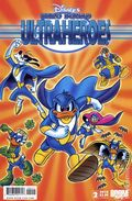 Disneys Hero Squad (2010 Boom Studios) 2A