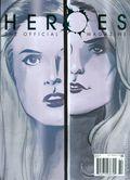 Heroes Magazine (2007) 6B