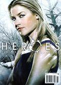 Heroes Magazine (2007) 8B
