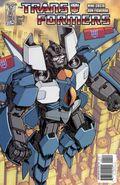 Transformers (2009 IDW) 4A
