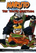 Naruto SC (2008-2010 Chapter Book) 11-1ST