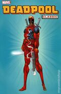 Deadpool Classic TPB (2008-Present Marvel) 1-REP
