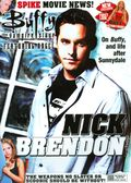 Buffy the Vampire Slayer Official Magazine (2002) 26A