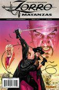 Zorro Matanzas (2010) 1