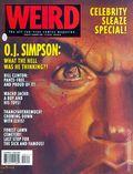 Weird (1997 Magazine) 3