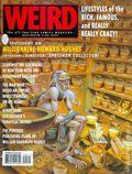 Weird (1997 Magazine) 2