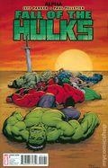Fall of the Hulks Alpha (2009) 1C
