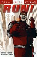 Final Crisis Aftermath Run TPB (2010 DC) 1-1ST