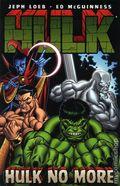 Hulk TPB (2009-2011 Marvel) By Jeph Loeb 3-1ST