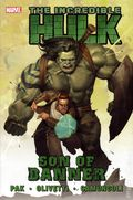 Incredible Hulk HC (2010 Marvel 3rd Series Collections) By Greg Pak 1-1ST