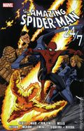 Amazing Spider-Man 24/7 TPB (2009 Marvel) 1-1ST