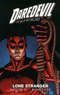 Daredevil Lone Stranger TPB (2010 Marvel) 1-1ST