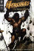 Hercules the Knives of Kush (2009 Radical) 5B