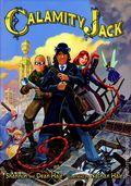 Calamity Jack HC (2010) 1-1ST