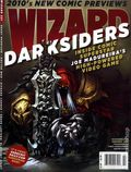 Wizard the Comics Magazine (1991) 221B