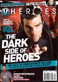 Heroes Magazine (2007) 12A