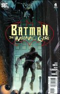 Batman Widening Gyre (2009) 4B