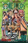 One Piece TPB (2003- Viz Digest) 28-1ST