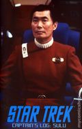 Star Trek Captain's Log Sulu (2010 IDW) 1B