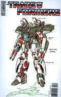 Transformers (2009 IDW) 3C
