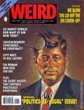 Weird (1997 Magazine) 1
