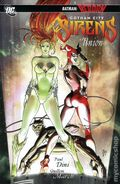 Gotham City Sirens Union HC (2010 DC) Batman: Reborn 1-1ST