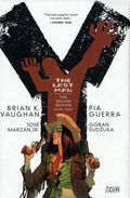 Y The Last Man HC (2008-2011 DC/Vertigo) Deluxe Edition 3-1ST