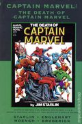 Marvel Premiere Classic Library Edition HC (2006-2013 Marvel) 43-1ST