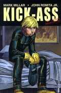 Kick-Ass HC (2010 Marvel/Icon) 1B-1ST