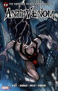 Amazing Spider-Man Presents Anti-Venom TPB (2010 Marvel) 1-1ST