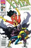 X-Men Classic (1986-1995 Marvel) Classic X-Men Mark Jewelers 52MJ